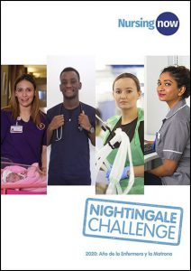 El reto Nightingale brochure